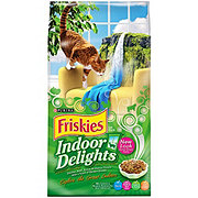 Purina Friskies Indoor Delights Cat Food