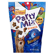 Purina Friskies Party Mix Beachside Cat Treats