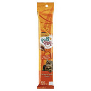 Purina Friskies Pull 'n Play Rope Chicken & Cheese Cat Treat