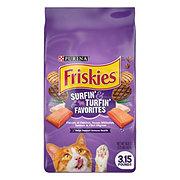 Purina Friskies Surfin' & Turfin' Favorites Cat Food