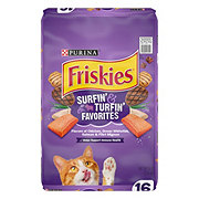 Purina Friskies Surfin' & Turfin' Favorites Cat Food
