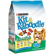 Purina Kit & Kaboodle Essentials