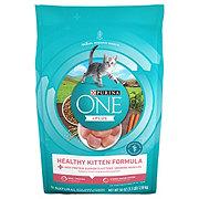Purina ONE Healthy Kitten Formula Cat Food