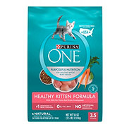 Purina ONE Healthy Kitten Formula Kitten formula