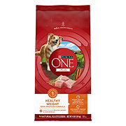 Purina One Healthy Weight Formula Dry Adult Dog Food