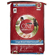 Purina One Large Breed Adult Dog Food