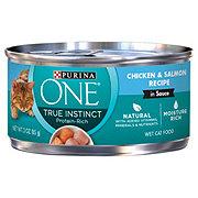 Purina One Pairing Chicken and Salmon Recipe