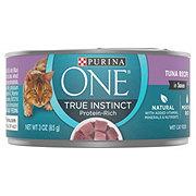 Purina One Smart Blend Premium Cat Food Flaked Tuna Recipe