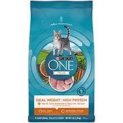 Purina One SmartBlend Healthy Metabolism Cat Food