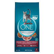 Purina ONE Special Care Adult Cat Urinary Tract Health Formula Food