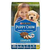 Purina Puppy Chow Complete & Balanced Dog Food