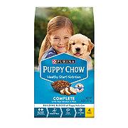 Purina Puppy Chow Complete & Balanced Dog Food