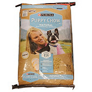 Purina Puppy Chow Naturals Dog Food
