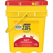 Purina Tidy Cats 24/7 Performance Litter