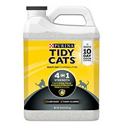 Purina Tidy Cats 4-in-1 Strength Litter