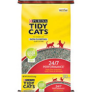 Purina Tidy Cats Non Clumping 24/7 Performance Multiple Cats Liter