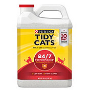 Purina Tidy Cats Scoop 24/7 Performance Cat Litter
