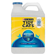 Purina Tidy Cats Scoop Multiple Cats Instant Action Cat Litter