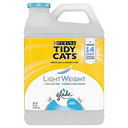 Purina Tidy Cats with Glade Light Weight Multiple Cats Clumping Litter