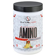 Purus Labs Everyday Amino Strawberry Lemonade