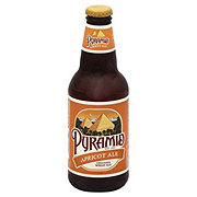 Pyramid Apricot Ale Bottle