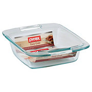 Pyrex Easy Grab Square Bake Dish