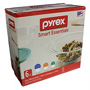 Pyrex Smart Essentials Mixing Bowls Set