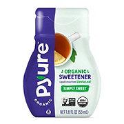 Pyure Organic Simply Sweet Stevia Drops