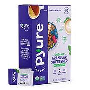 Pyure Organic Stevia Sweetener Packets