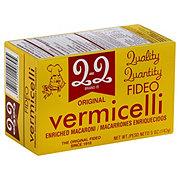 Q & Q Vermicelli -Fideo