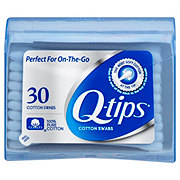Q-tips Purse Pack Cotton Swabs