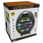 Craig Jukebox Tabletop Speaker System with Bluetooth, CD