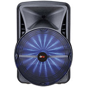 QFX Rechargeable Party Speaker