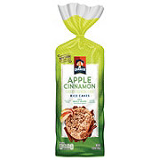 Quaker Apple Cinnamon Rice Cakes