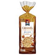 Quaker Caramel Corn Rice Cakes