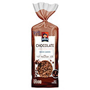 Quaker Chocolate Rice Cakes