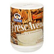 Quaker FrescAvena Cinnamon Oats Beverage Mix