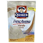 Quaker FrescAvena Vanilla Oats Beverage Mix
