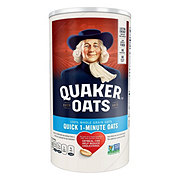 Quaker Quick 1-Minute Oats
