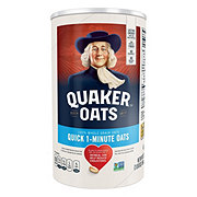 Quaker Quick 1-Minute Oats