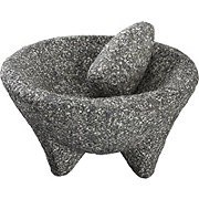 Quality Small Molcajete and Stone