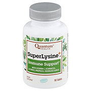Quantum Super Sysine Plus+ Immune System With 5 Herbal Boosters