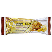 Quest Bar Banana Nut Muffin Protein Bar