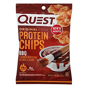 Quest BBQ Protein Chips
