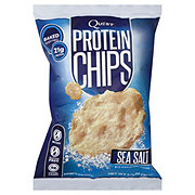 Quest Protein Chips Sea Salt