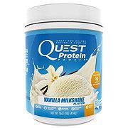 Quest Protein Powder Vanilla Milkshake