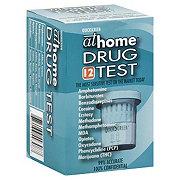 at home drug test heb