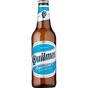 Quilmes Beer 12 oz Bottles