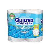 Quilted Northern Double Roll Bath Tissue