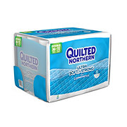 Quilted Northern Soft & Strong Double Roll Bath Tissue